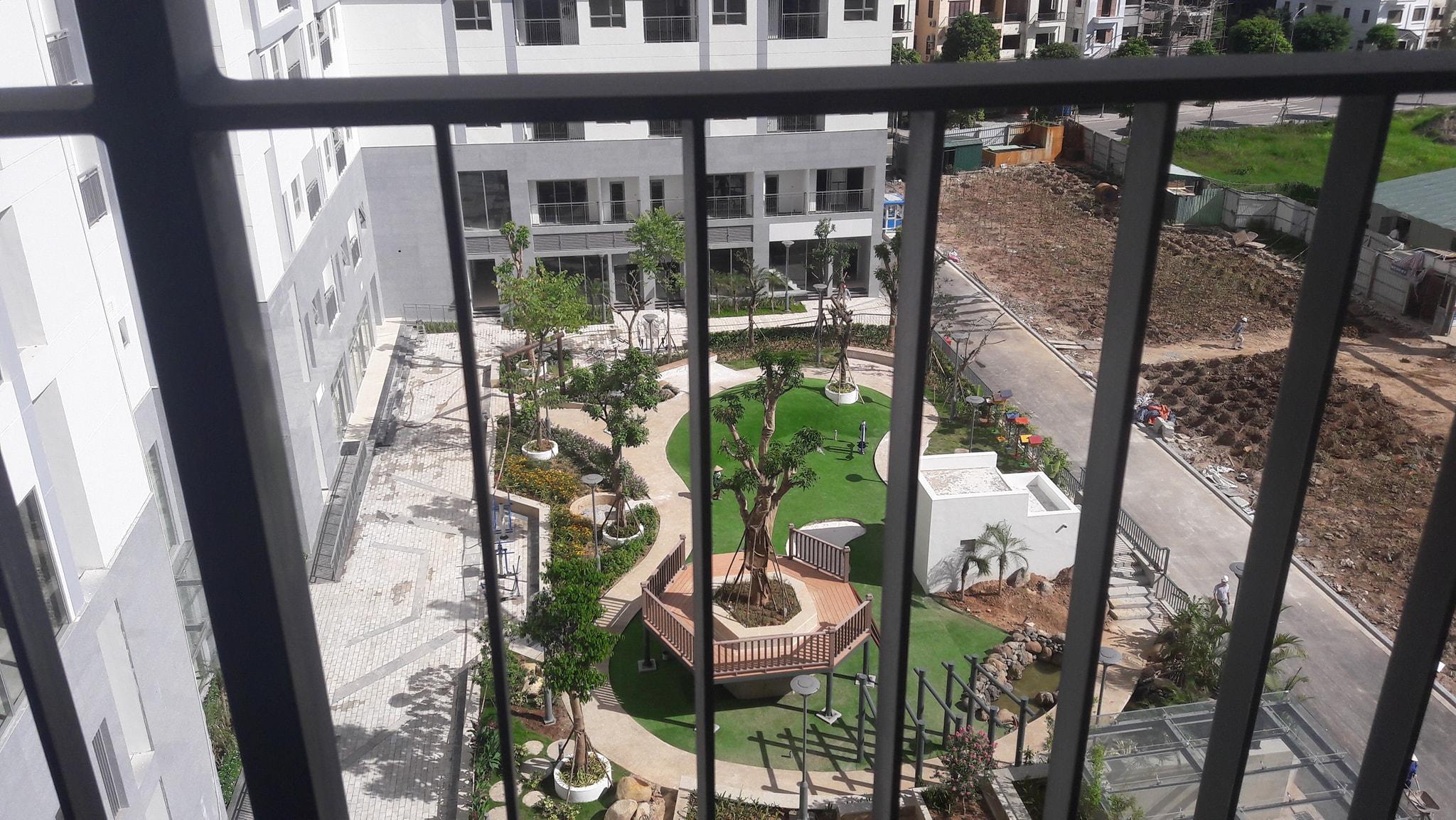 Tập đoàn Nam Cường bàn giao căn hộ chung cư Anland Complex đợt 1