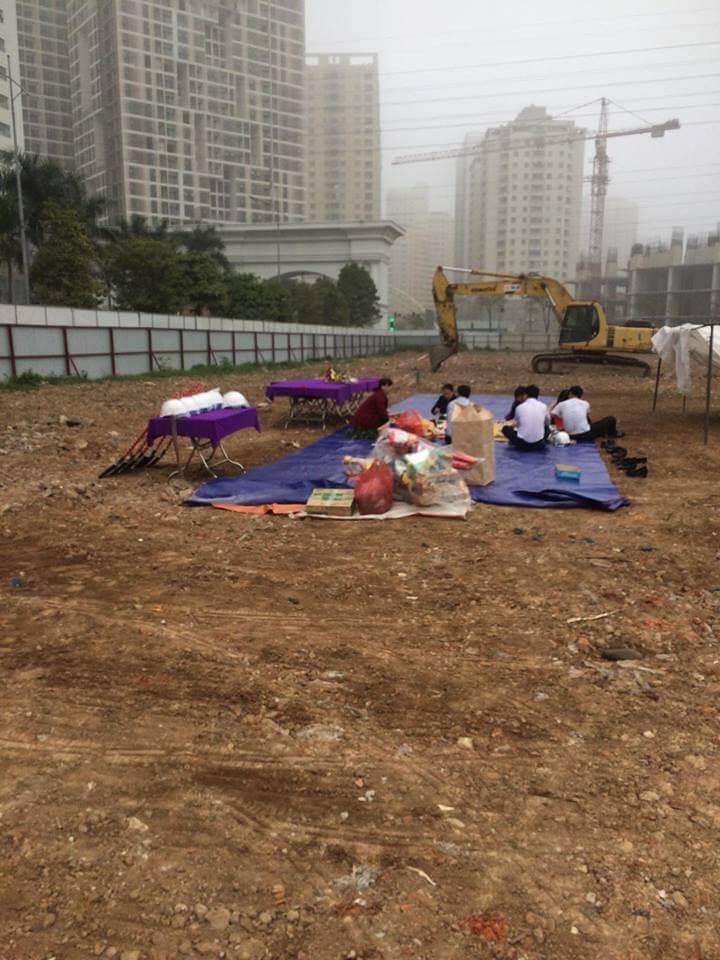 Tập đoàn Nam Cường khởi công xây dựng chung cư Anland Premium tại Dương Nội - Chung cư Anland 2 Dương Nội