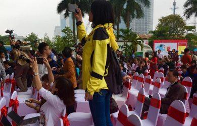 Khởi công xây dựng Chung cư Anland Premium Dương Nội