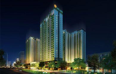 Tổng quan chung cư Anland Premium Dương Nội (chung cư Anland 2)